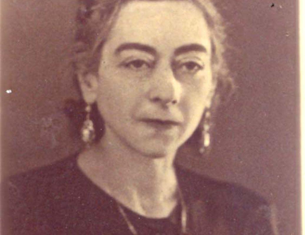 Juliette Rachel Mendes