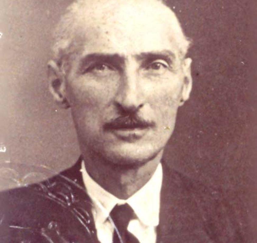 Isaac Mendes